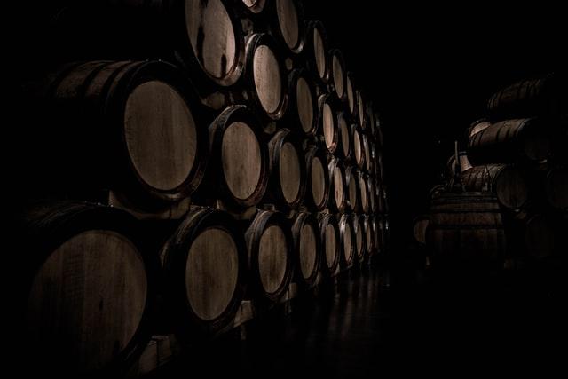 Karetmagerens skattekammer af vine og bobler